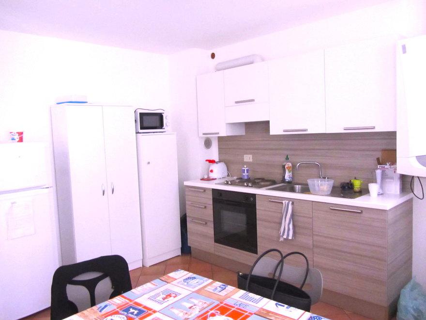 Appartamento quadricamere su due livelli
