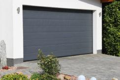 Garage con basculante