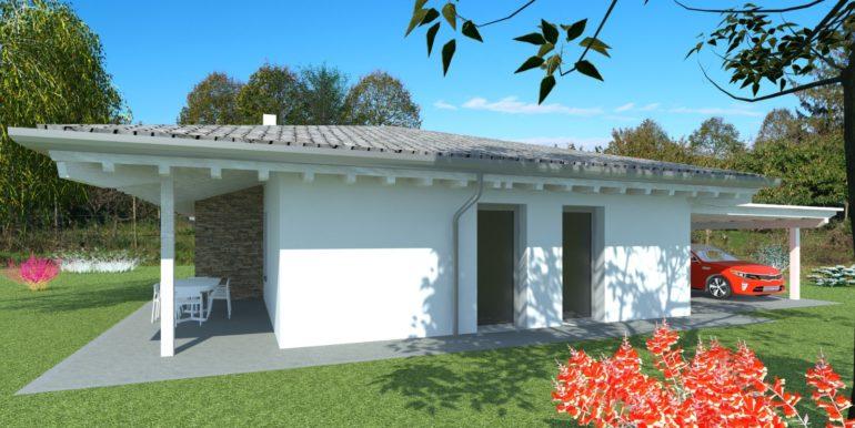 Villa unico