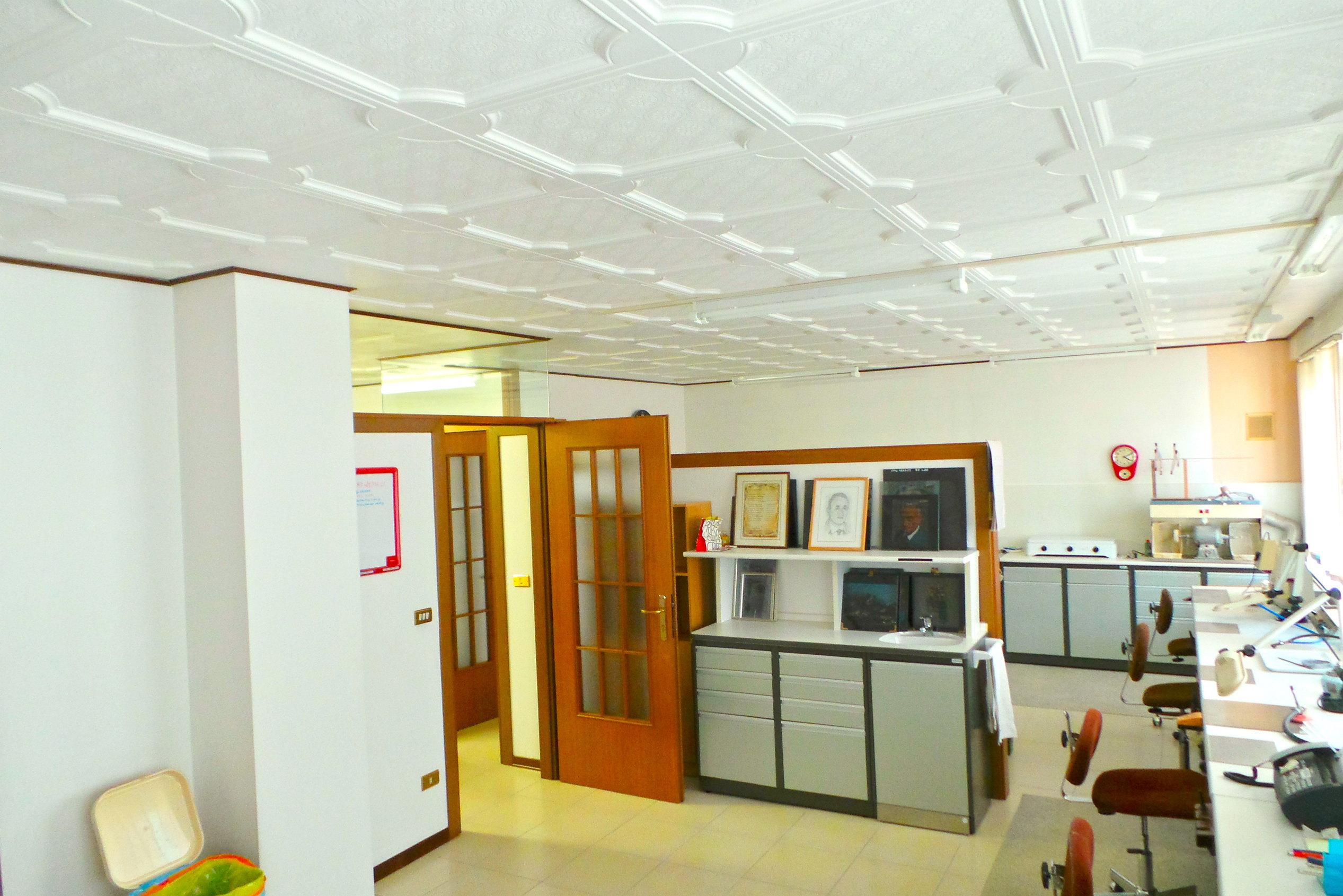Laboratorio odontotecnico a Gemona Bassa zona centrale