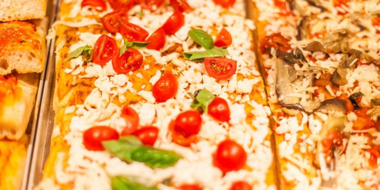 Cedesi Pizzeria