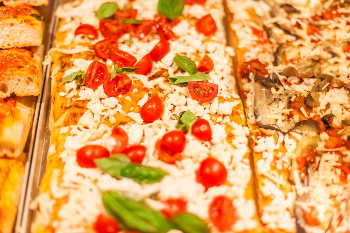 Cedesi Pizzeria Gastronomia e Kebab