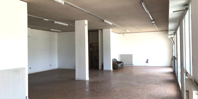 Negozio open space