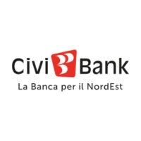 Banca Civibank filiale di Povoletto