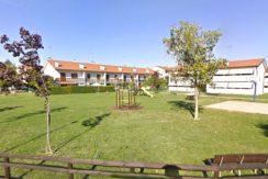 Appartamento tricamere vista parco